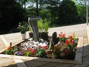 Finition terrasse suite tit 39 claude et sa m o b for Plantes et jardins com catalogue